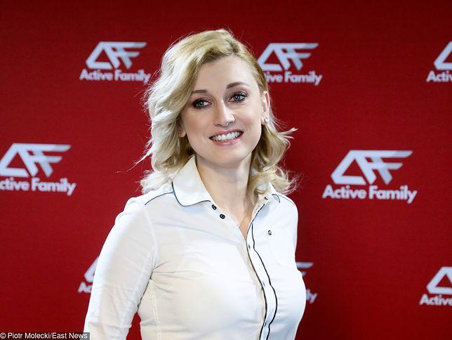 """Justyna Żyła potwierdziła udział w """"Tańcu z gwiazdami"""""""