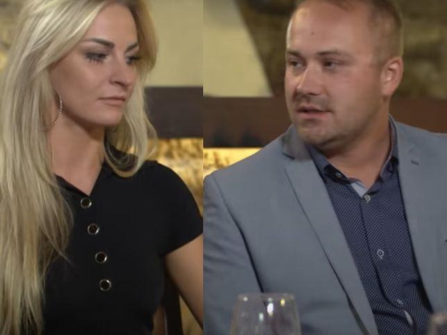 """Adrian i Anita ze """"Ślubu od pierwszego wejrzenia"""" usunęli się w cień. Tłumaczą, dlaczego"""