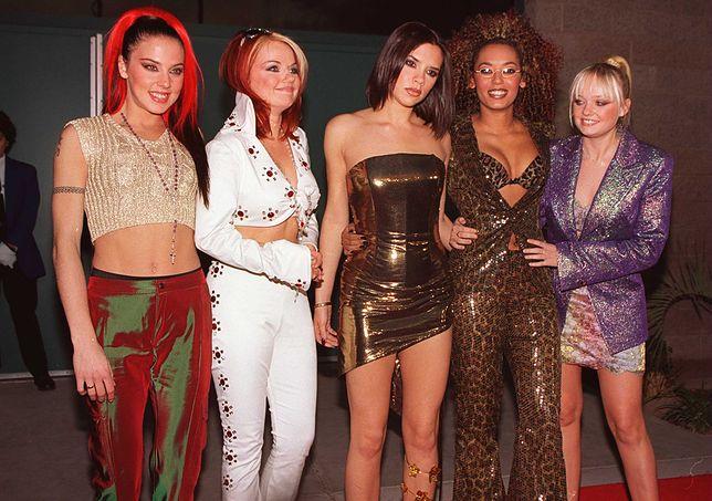 Spice Girls ruszają w trasę. Tak zapewniła Mel B w amerykańskiej śniadaniówce