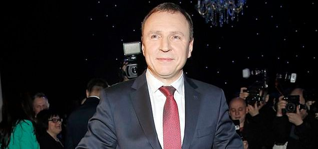 Kurski wykluczony z konkursu na prezesa TVP? Jest komentarz szefa Rady Mediów Narodowych