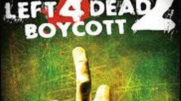 Bojkot Left 4 Dead 2 zakończony