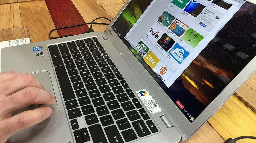 Google zapewni oficjalne wsparcie dla Linuksa na swoich laptopach
