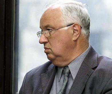 Dariusz Przywieczerski trafił do zakładu karnego