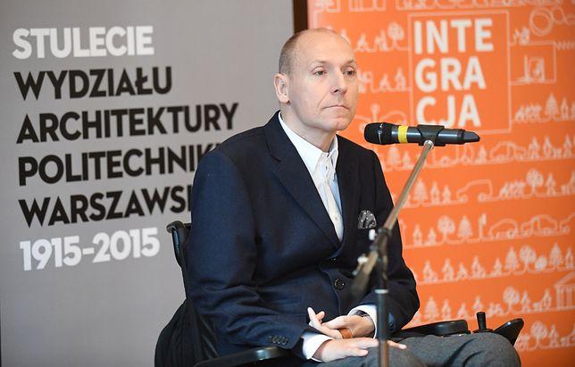 Piotr Pawłowski zmarł w poniedziałek