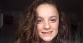 Ciężka reakcja alergiczna zabiła Megan. Wystarczyła śladowa ilość orzechów