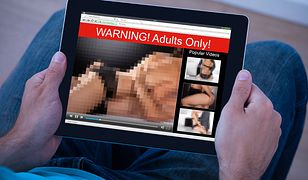 Blisko 800 tys. Polaków ogląda serwisy erotyczne w pracy