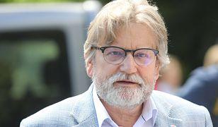 Jarosław Pinkas podał się do dymisji