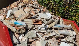 Materiały budowlane z recyklingu