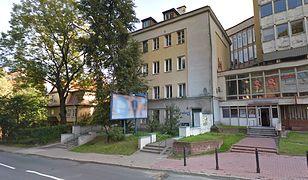 Lublin. Remontowana kamienica przy ul. Lubomelskiej 5
