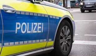 Niemcy. Polacy zginęli w wypadku na autostradzie