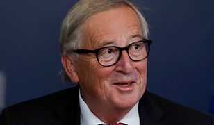 Przewodniczący Komisji Europejskiej Jean-Claude Juncker czekał na decyzje polskiego rządu