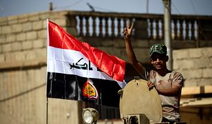 Siły rządowe przełamały obronę ISIS w Tel-Afar, ostatnim bastionie islamistów w Iraku