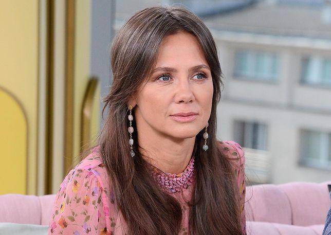 Kinga Rusin mówi o wyborach parlamentarnych 2019