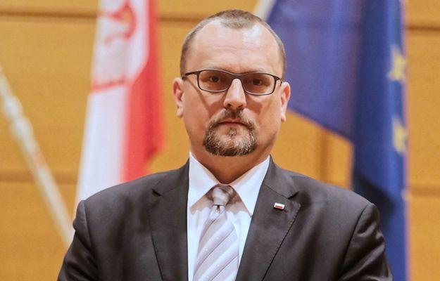 Jacek Izydorczyk, odwołany ambasador RP w Japonii