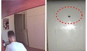 Nmap sposobem na wykrycie ukrytych kamerek w mieszkaniach z Airbnb.