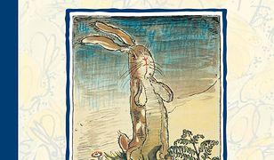 Aksamitny królik