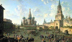 Czy to Polacy założyli Moskwę? Wiele na to wskazuje