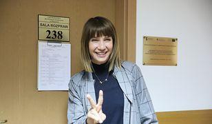 Grażyna Wolszczak wygrywa proces o smog z państwem polskim. Sąd uznał krzywdę aktorki