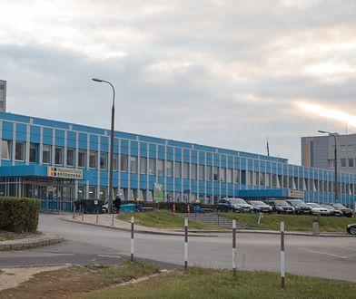 Koronawirus w Warszawie. Zamknięte dwa oddziały Szpitala Bródnowskiego