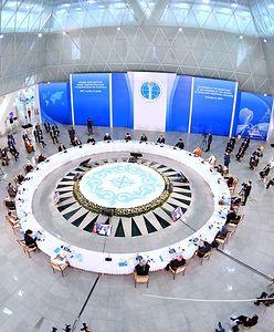 Wrzesień 2022 – VII Zjazd Przywódców Religii Światowych i Tradycyjnych