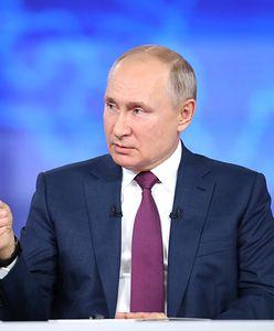 Putin gotowy do spotkania z Zełenskim. Jest warunek