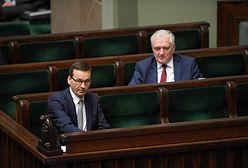 """Spór o Polski Ład.  """"PiS za każde ważne głosowanie musi komuś płacić"""""""