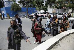 Talibowie nie dopuścili prezenterki telewizji do pracy. Zamieściła nagranie