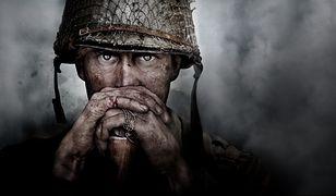 """""""Call of Duty: WWII"""" - a gdzie są Polacy?"""