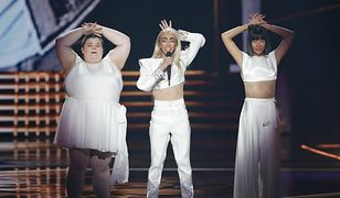 Bilal Hassani, reprezentant Francji, ikona LGBT podczas występu na Eurowizji 2019
