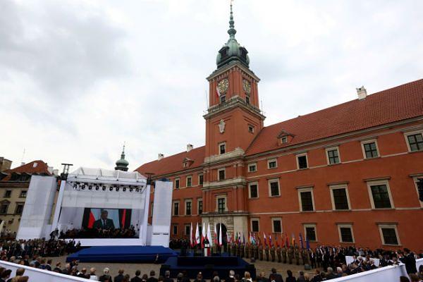 PiS chce uchwały ws. roli Solidarności i rządu Jana Olszewskiego