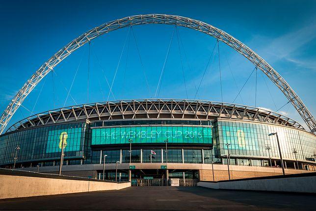 Nowy stadion Wembley powstał w ciągu 4 lat