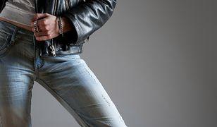 Poczuj się jak gwiazda rocka – przegląd ubrań z pazurem
