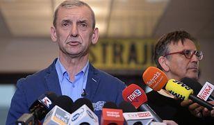 """ZNP wznawia rozmowy z rządem. Michał Dworczyk: mamy gotowe porozumienie, które podpisała """"S"""""""