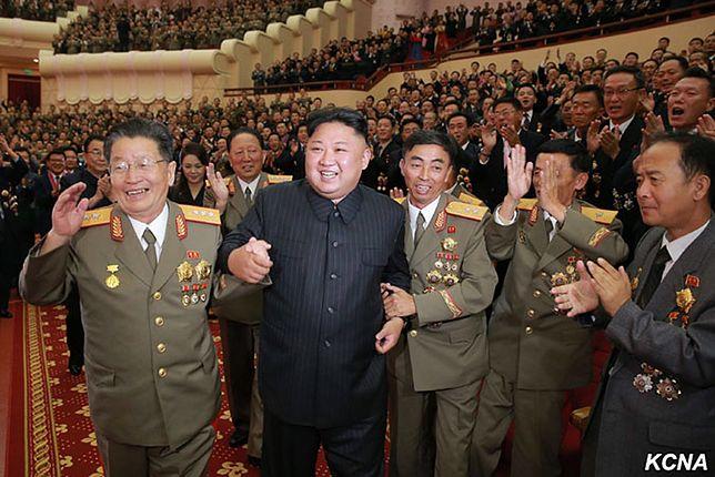 Trump szykuje Kimowi wielką niespodziankę. Prezydent USA na granicy obu Korei