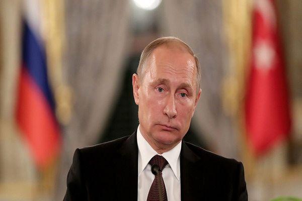 Putin ma rozmawiać 19 października w Berlinie o kryzysie ukraińskim