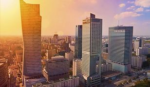 Za darmo: Spacery architektoniczne po Warszawie