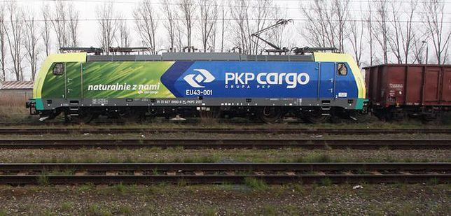 Związkowcy proszą premiera o kontrolę procesu prywatyzacji PKP Cargo