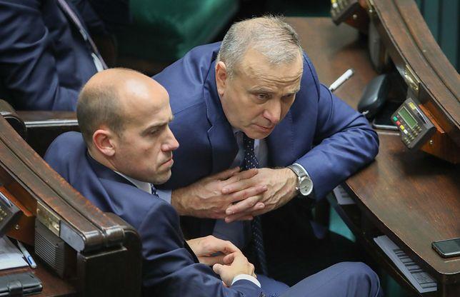 Grzegorz Schetyna powinien odejść. Polacy wskazali następcę