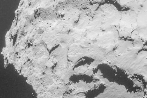 Misja kosmiczna Rosetta: lądowanie na komecie nastąpi 12 listopada