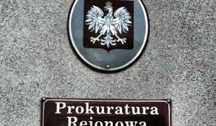 Prokuratura Rejonowa w Warszawie