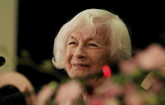 Wspaniała aktorka i bohaterka Powstania. Danuta Szaflarska świętuje dziś 102 urodziny!