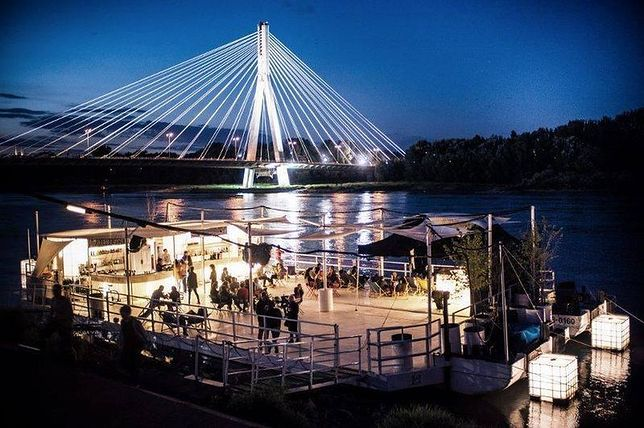 """W Warszawie powstanie restauracja prowadzona przez uchodźców. """"Potrawy z regionu wojny"""""""