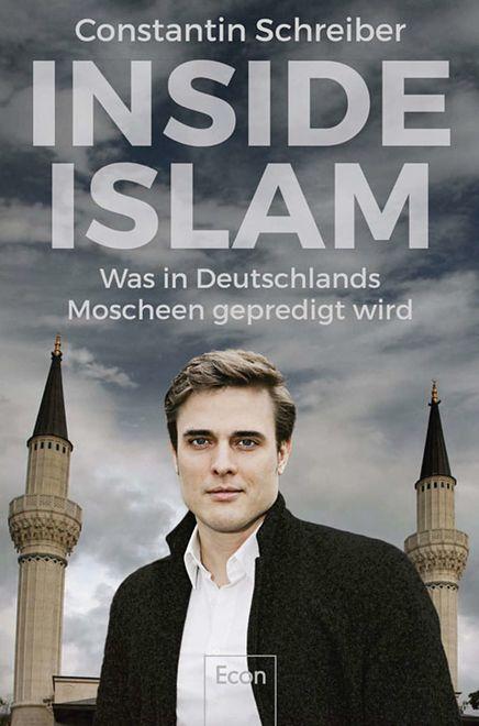 Constantin Schreiber: imamowie sprzeciwiają się integracji muzułmanów