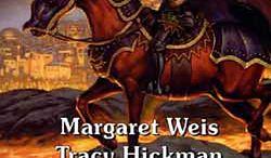 Dragonlance: Wojna Dusz #1 - Smoki Upadłego Słońca