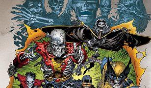 X-Men – Mordercza geneza. Marvel Classic