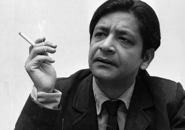 Vidiadhar Surajprasad Naipaul miał za sobą ponad 50 lat kariery pisarskiej