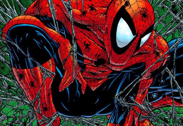 """Spider-Man"", scen. i rys. Todd McFarlane, Egmont 2019"
