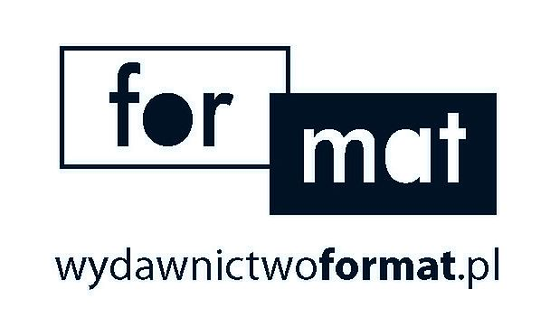 Logo Wydawnictwa Format