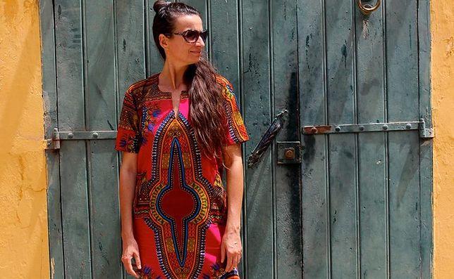 Joanna Wieczorek-Dieng mieszka w Dakarze. - Afryka uruchamia we mnie duże pokłady zaradności i przedsiębiorczości - mówi.