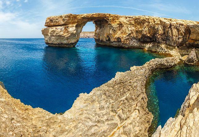 Malta - nurkowanie